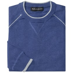 Bullock & Jones Cotton-Cashmere Sweatshirt (For Men)