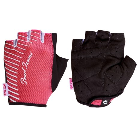 Pearl Izumi SELECT Cycling Gloves - Fingerless (For Women)