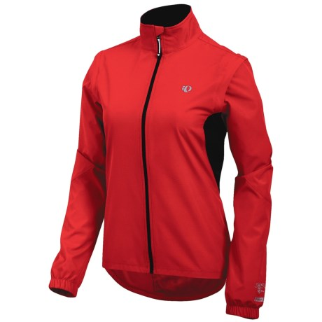 Pearl Izumi SELECT Barrier Convertible Jacket (For Women)
