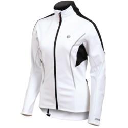 Pearl Izumi P.R.O. Soft Shell Jacket (For Women)