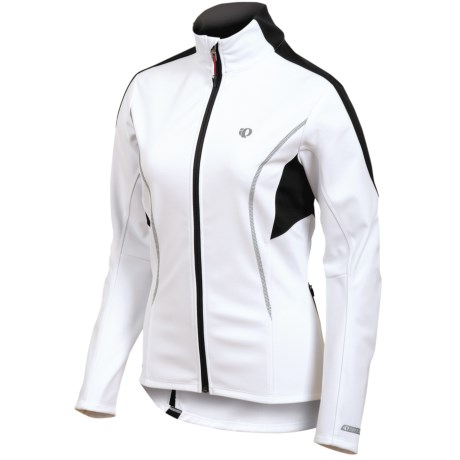 Pearl Izumi P.R.O. Soft Shell Jacket (For Women)