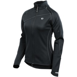 Pearl Izumi Elite Thermal Jacket - Convertible (For Women)