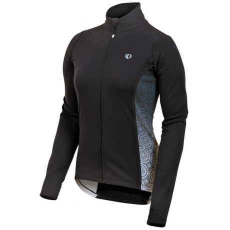 Pearl Izumi SELECT Thermal Fleece Jersey - Long Sleeve (For Women)