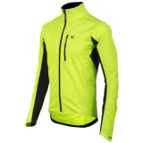 Pearl Izumi ELITE Cycling Jacket - Soft Shell, Insulated (For Men)