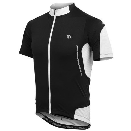Pearl Izumi Elite Jersey - UPF 50+, Full Zip, Short Sleeve (For Men)