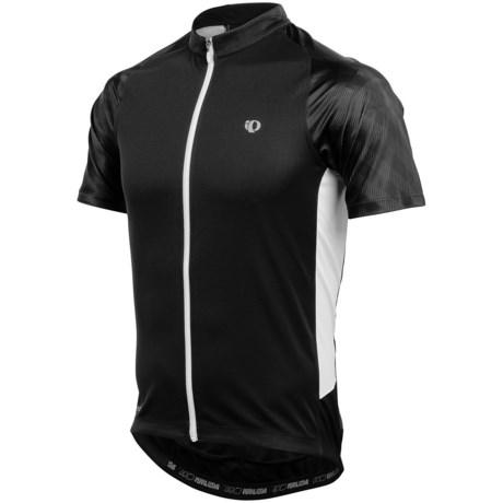 Pearl Izumi Attack Cycling Jersey - UPF 50+, Full Zip, Short Sleeve (For Men)
