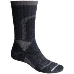 Lorpen Tri-Layer PrimaLoft® Hiking Socks - 2-Pack, Crew, Heavyweight (For Men)