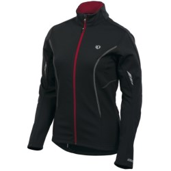 Pearl Izumi P.R.O. Soft Shell 3x1 Jacket - 3-in-1 (For Women)