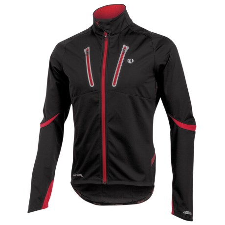 Pearl Izumi Pro Soft Shell 3x1 Jacket - 3-in-1 (For Men)