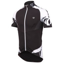 Pearl Izumi 2012 P.R.O. Leader Cycling Jersey - Full Zip, Short Sleeve (For Men)