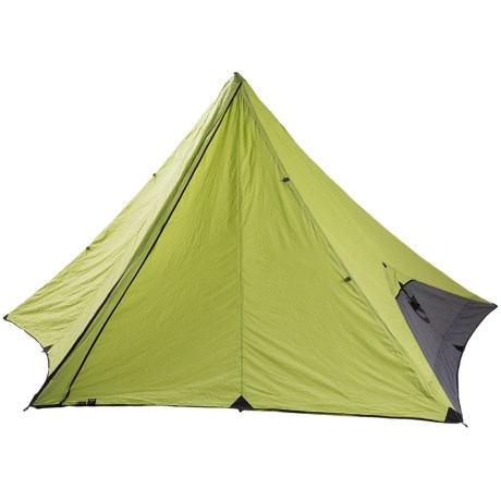 Nemo Pentalite Pyramid Shelter - 4-Person, 3-Season
