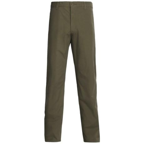 Carhartt Simple Dungaree Pants (For Men)