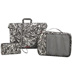Eagle Creek Pack-It® World Traveler System Set - Three-Piece