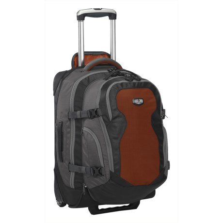 Eagle Creek Switchback Max 22 Wheeled Backpack