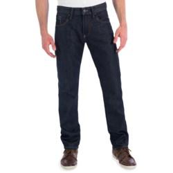 Mavi Zach Jameson Jeans - Low Rise, Straight Leg (For Men)