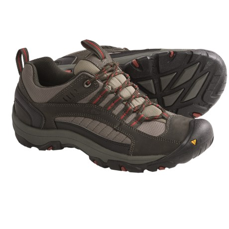 Keen Zion Hiking Shoes (For Men)