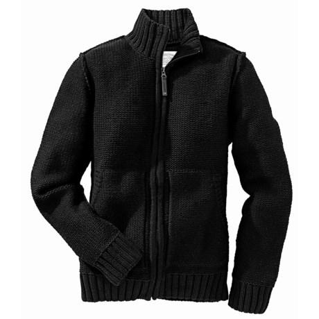 Filson Astoria Sweater (For Women)