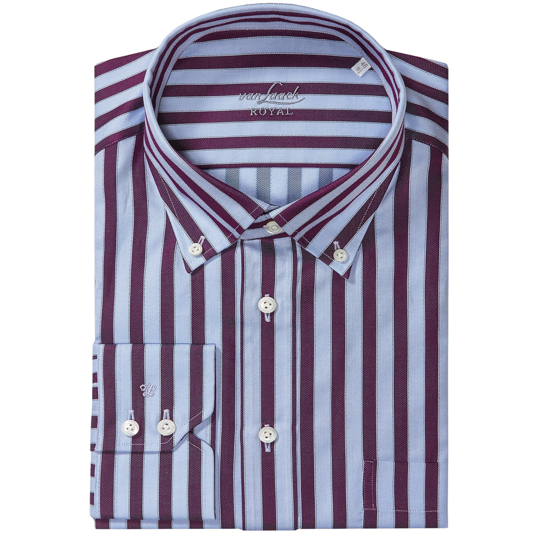 van laack button down collar dress shirt for men 6148p. Black Bedroom Furniture Sets. Home Design Ideas