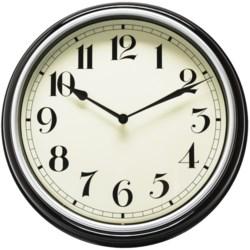 """Better Homes & Gardens 20"""" Wall Clock"""
