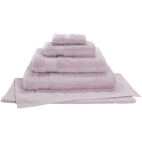 Christy Radiance Color Plus Bath Towel - 600gsm