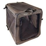 Bergan Dog Travel Crate - Extra Large