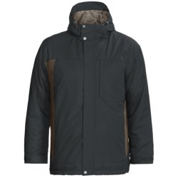 White Sierra Snow King Jacket - Insulated (For Men)