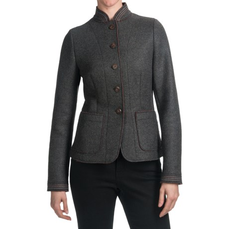 Bogner Fire + Ice Sisi Blazer (For Women)