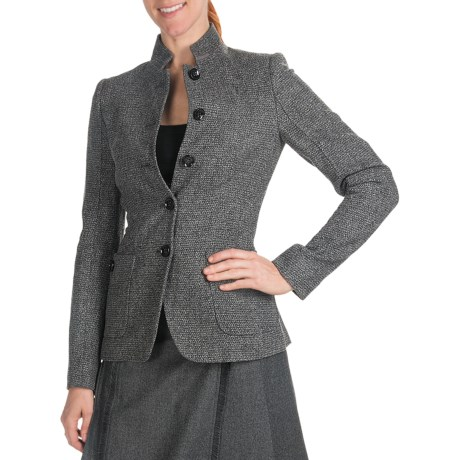 Bogner Patrice Blazer - New Wool (For Women)