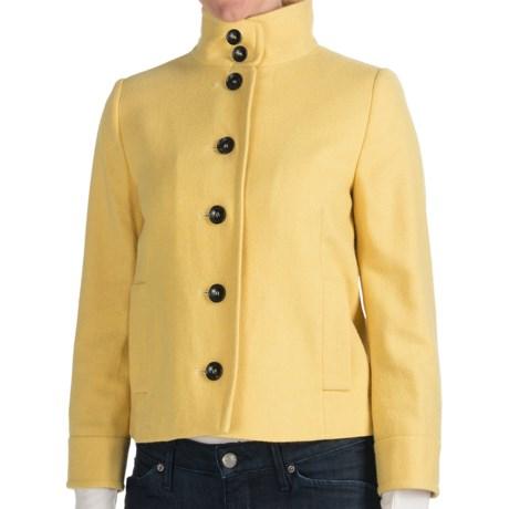 Bogner Mone Wool Jacket - Oversized (For Women)