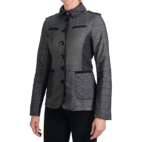 Bogner Cilly Jacket - Lightweight (For Women)