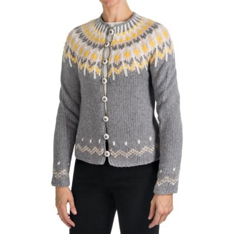 Bogner Raphaela Cardigan Sweater - Wool-Cashmere (For Women)