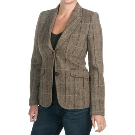 Bogner Caroline Wool Blazer (For Women)