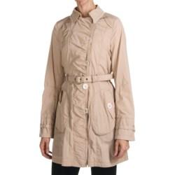 Bogner Loana Long Jacket (For Women)