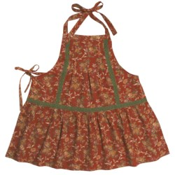 April Cornell Children's Apron - Cotton
