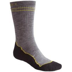 Keen Bellingham Utility Socks - Merino Wool, Midweight, Crew (For Men)