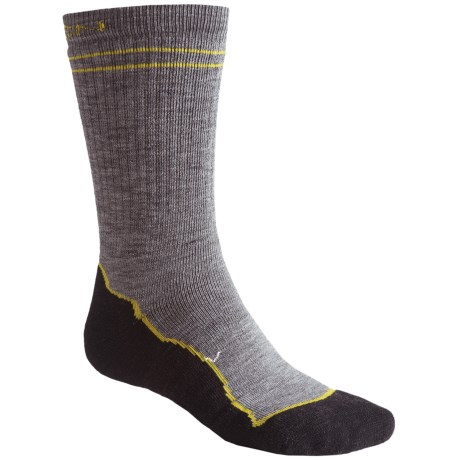 Keen Bellingham Utility Socks - Merino Wool, Midweight, Crew (For Men)