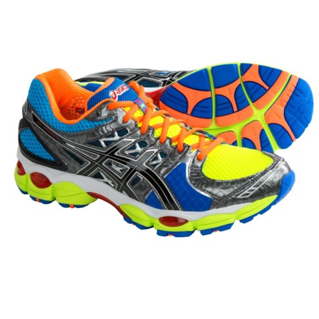 Asics GEL-Nimbus 14 Running Shoes (For Men)