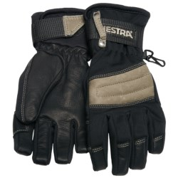 Hestra Hiker Ski Gloves - Windstopper® (For Men and Women)