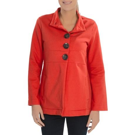Neon Buddha Advocate Jacket (For Women)