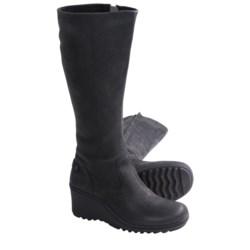 Keen Akita High Boots - Nubuck (For Women)
