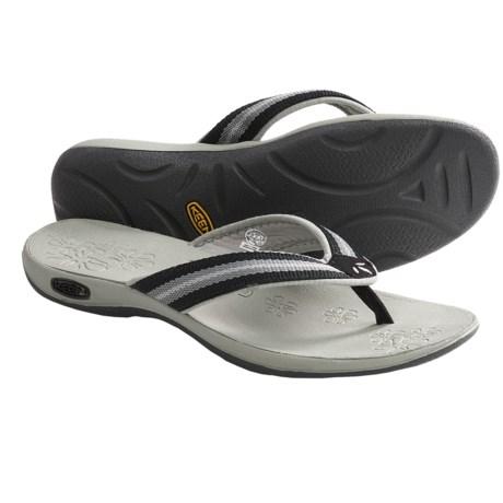 Keen La Paz Flip-Flop Sandals (For Women)