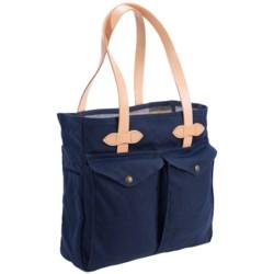 Filson Levis Tote Bag