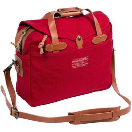 Filson Large Briefcase/Computer Bag