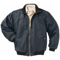 Filson Shelter Cloth Big Creek Jacket - Wool-Lined (For Men)