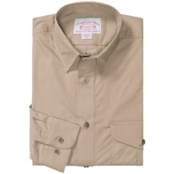 Filson Feather Cloth Shirt - Long Sleeve (For Men)