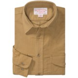 Filson Moleskin Shirt - Long Sleeve (For Men)