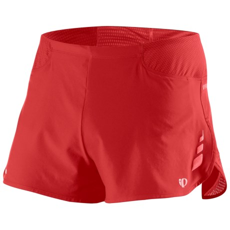 Pearl Izumi Fly Split Running Shorts (For Men)