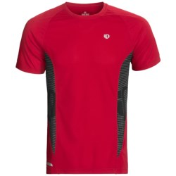 Pearl Izumi Fly In-R-Cool® Shirt - Short Sleeve (For Men)