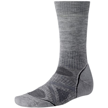 SmartWool 2013 PhD Nordic Ski Socks - Merino Wool, Midweight (For Men and Women)