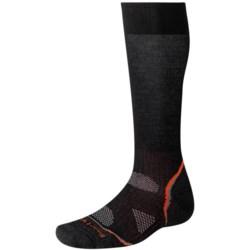 SmartWool PhD Mountaineer Socks - Merino Wool, Over-the-Calf (For Men and Women)